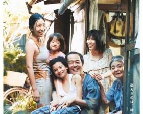 父母、母亲是什么?日本最温情的导演这样呈现